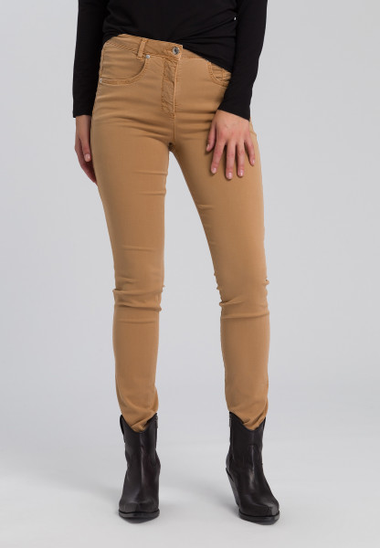 Skinny Pants waist-high