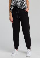 Sweatpants in elegant look
