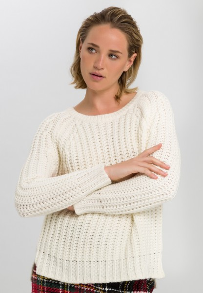 Sweaters coarse knit