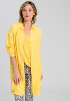 Long blouse oversized