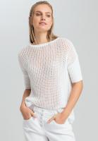 Sweaters in net optics