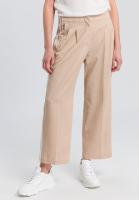 Marlene trousers creased