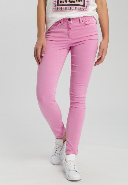 Jeans plain colours