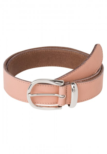 Belt real leather