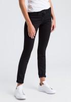 Jeans snug-fitting