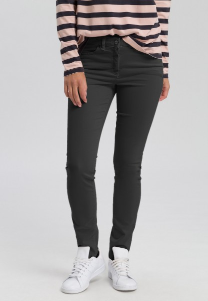 Trousers in five-pocket style
