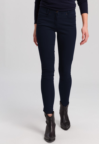 Five-pocket trousers in skinny fit