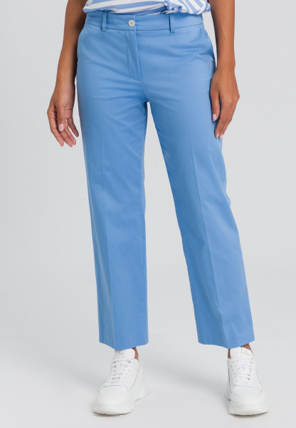 Cloth Trouser with crease