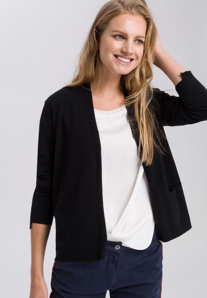 Cardigan Casual style