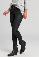 Skinny Pants imitation leather