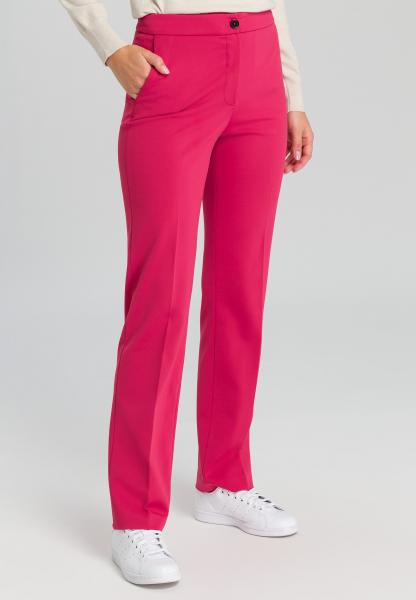 Jersey pants long-legged