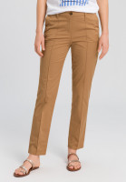 Cloth Trouser with sewn crease