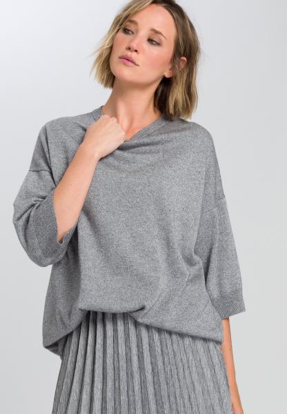 Sweaters Mottled lurex
