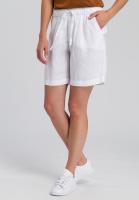 Bermuda shorts linen casual