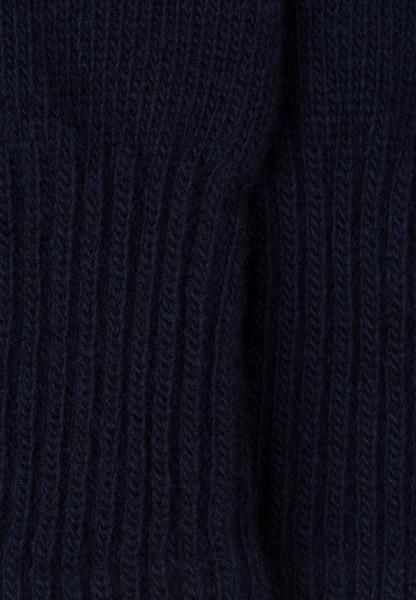 Gloves fine knit