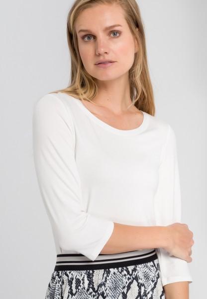 Shirt in basic look