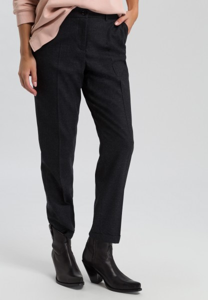 Trousers in business style