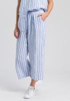 Culottes linen
