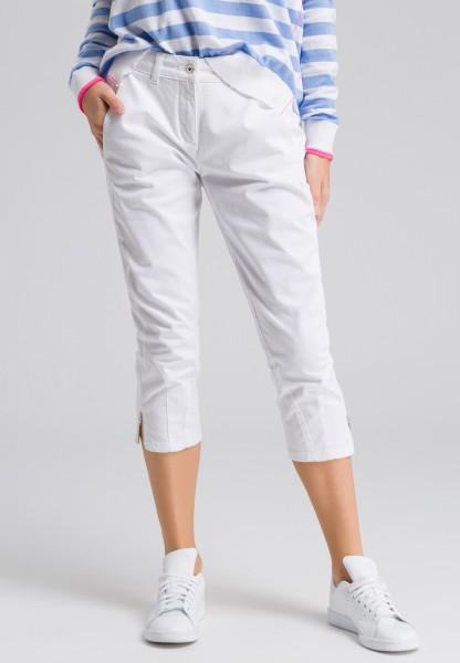 Pants in 3/4 length