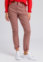 Suit trousers athleisure style