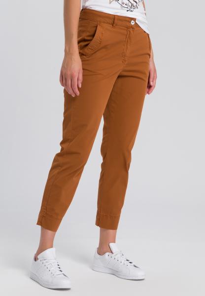 Bermuda shorts in summer material