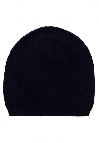 Cap knitted