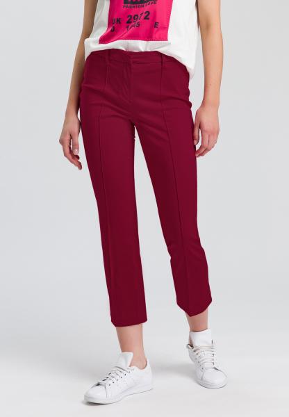 Trousers tucks