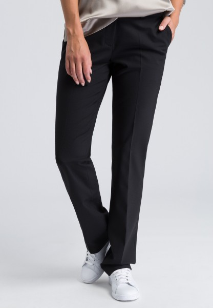Cloth trousers with new wool