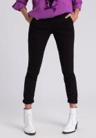 Pants four-pocket design