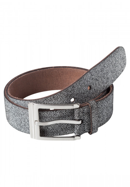 Belt mottled